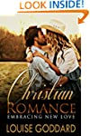 CHRISTIAN ROMANCE (Book 1) : Embracin...