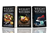 Download Weight Watchers: 3 in 1 Box Set - The Smart Points Cookbook Guide© with over 480+ Approved Recipes (Start The Points Plus Meal Plan, Weight Loss Bund