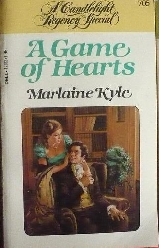 Title: A Game of Hearts A Candlelight Regency Special
