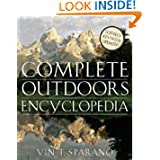 The Complete Outdoors Encyclopedia