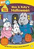echange, troc Max & Ruby: Max & Ruby's Halloween [Import USA Zone 1]