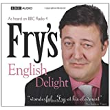 Fry's English Delight (BBC Audio)by Stephen Fry