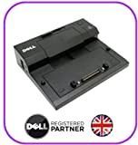 DELL E-Port Replicator PR03X Laptop Docking Station No Power Supply