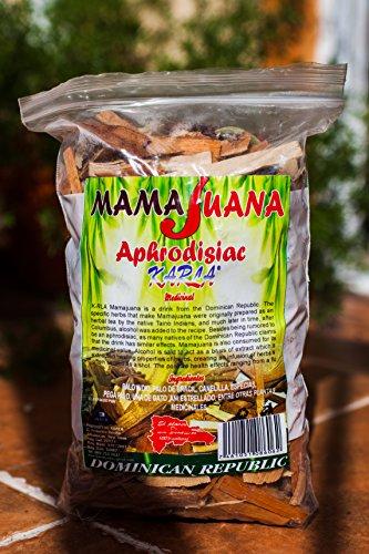 Mamajuana K-Rla Dry Set