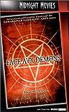 echange, troc Face aux démons [VHS]