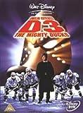 D3 - The Mighty Ducks [DVD]