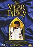 The Vicar of Dibley - The Complete First Series [1994] [DVD]