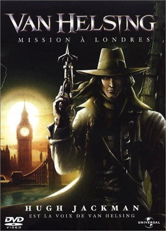 Van helsing : mission a londres [Edizione: Germania]