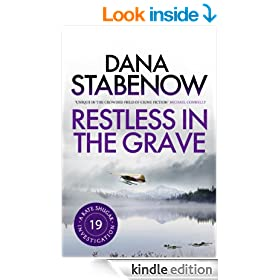Restless in the Grave (A Kate Shugak Investigation 19)