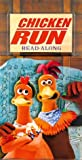 img - for Chicken Run Read-Along (Dreamworks) book / textbook / text book
