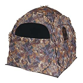 25% Ameristep 814 Tangle Camo Doghouse Blind 51GG4A67Z3L._SL500_AA280_
