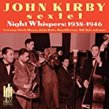 Night Whispers: 1938-1946