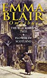 img - for The Blackbird's Tale/Flower of Scotland book / textbook / text book