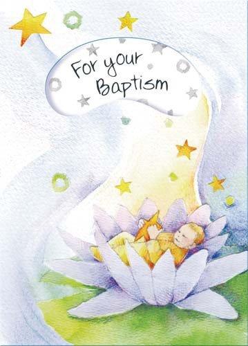 Per il tuo battesimo-CD Card