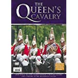 The Queen's Cavalry [DVD] [2005]by Janet Harris