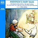 Andersen's Fairy Tales Audiobook by Hans Christian Andersen Narrated by Erica Johns
