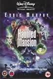 The Haunted Mansion packshot