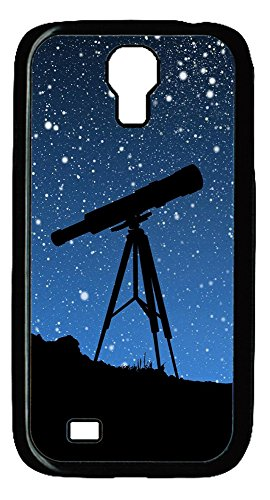 Samsung S4 Case Sky Telescope Pc Custom Samsung S4 Case Cover Black