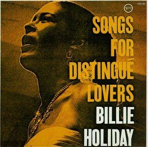 Songs for Distingué Lovers artwork