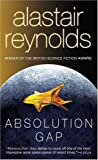 Absolution Gap (0441012914) by Alastair Reynolds