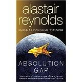"""Absolution Gap (Revelation Space, Band 4)von """"Alastair Reynolds"""""""