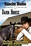 Dark Horse (Rancho Diablo Book 5)
