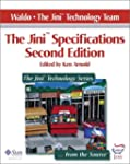 The Jini Specification (Jimi technolo...