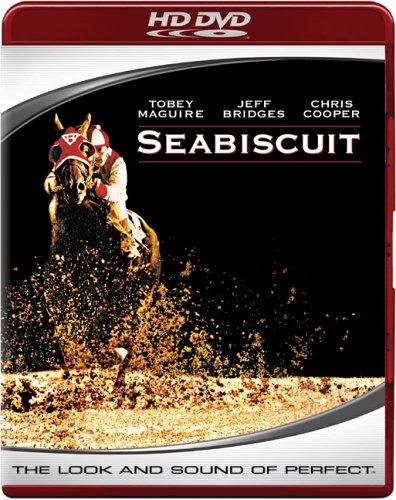 Фаворит / Seabiscuit (2003) HDRip | DUB