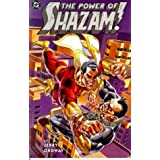 Power of Shazampar Jerry Ordway