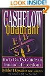 Cashflow Quadrant: Rich Dad's Guide t...