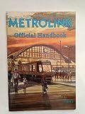 Eric Ogden Greater Manchester Metrolink Handbook