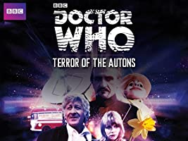 Doctor Who (Classic) Terror of the Autons