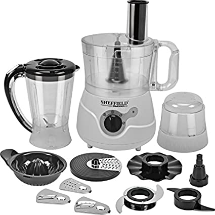 Sheffield Classic SH-1021 Food Processor