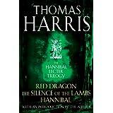 Hannibal Lecter Trilogyby Thomas Harris