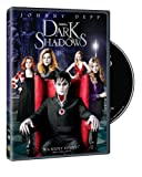 Dark Shadows [DVD] [2012] [Region 1] [US Import] [NTSC]