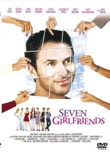 Seven Girlfriends [Edizione: Francia]