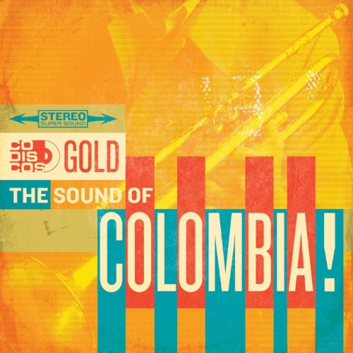 Colombia Gold