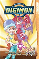 Digimon: Volume 3