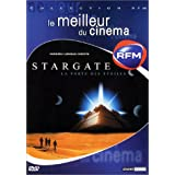 Stargate, version longue in�dite - �dition Collector 2 DVDpar Kurt Russell