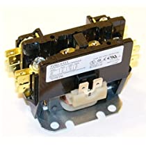 Carrier Single Pole / 1 Pole 30 Amp Replacement Condenser Contactor 3100-15Q128 by Carrier