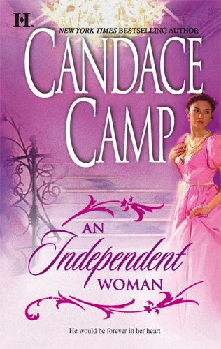 An Independent Woman, CANDACE CAMP