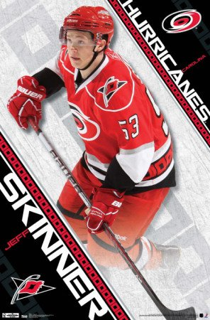 Jeff Skinner Carolina Hurricanes NHL 22