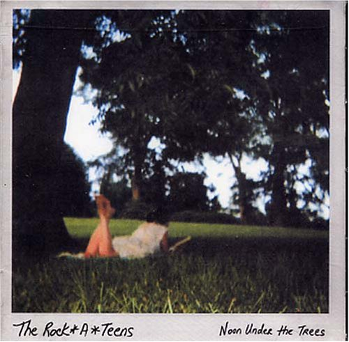 The Rockateens-Noon Under The Trees-CDEP-FLAC-2001-DeVOiD Download