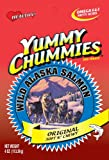 Yummy Chummies Wild Alaska Salmon Dog Treat