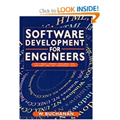 Software Development for Engineers, C/C++, Pascal, Assembly, Visual Basic, HTML, Java Script, Java DOS, Windows NT, UNIX