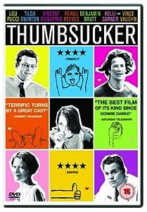 Thumbsucker [DVD] (2005)