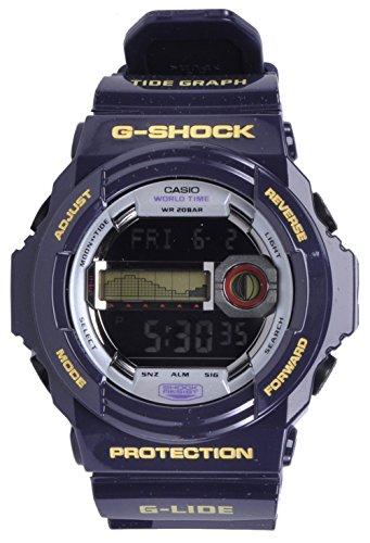 G Shock Accessories