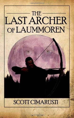 The Last Archer Of Laummoren