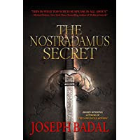 The Nostradamus Secret (Danforth Saga Book 3)