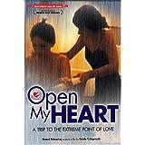 Open My Heart ~ Giada Colagrande